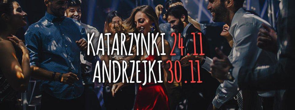 Andrzejki w Restauracji Agora 30.11.2018 - Andrzejki