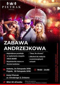 Andrzejki - Andrzejki