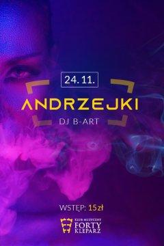 Andrzejki w Klubie Forty Kleparz - Andrzejki