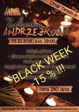 Andrzejki w Beskidach - Andrzejki