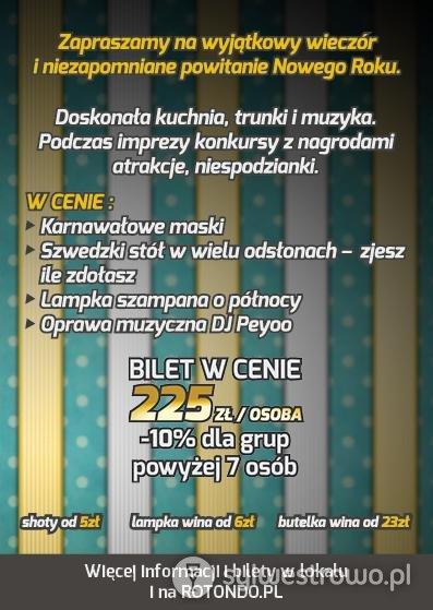 Kuchnie swiata poznan