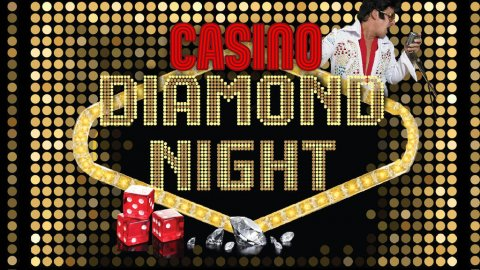Sylwester CASINO Diamond Night  - Sylwester