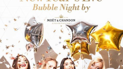 Sylwester / Bubble Night by Möet&Chandon - Sylwester
