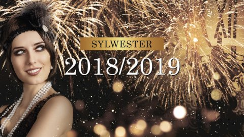 HOTEL ARENA spa & wellness - Sylwester