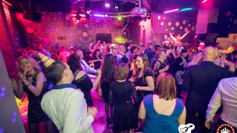 Najbliższe imprezy dla singli w Krakowie